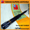 SUPERS NR-770HBSP Soft Long Dual Band Transceiver Antenna