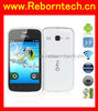 ipro i9350 mediatek mtk6573 carbon dual sim card 3g mobile phone cheap anroid