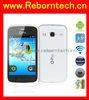 ipro i9350 mediatek mtk6573 carbon dual sim card 3g mobile phone cheap anroid
