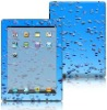 for iPad 3 vinyl skin stickers