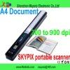 Factory direct SKYPIX HandyScan Portable Scanner TSN410