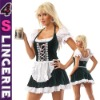 sexy beer girl costume cosplay costume CT0359