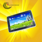 competitive 7 inch touch tablet pc android 4.0 OS