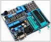 mcd demo2 PIC 16F87X Microcontroller Development Board