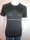 seamless compression shirt