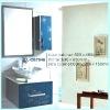 Leelongs 304 Stainless Steel Bathroom Vanity