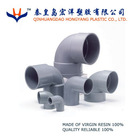 PVC Pipe Fittings -Solvent series