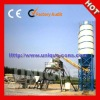 HZS50 Ready Mixed Concrete Batching Plant