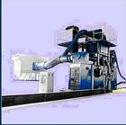Shot-blasting H Beam Machine
