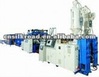 PET,PE,PP,PS production line granulating machine