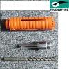 Diamond drill bits, core drill, drilling tool