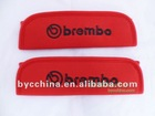 Widened Brembo Shoulder Pad, Seat Belt Protector, Safty Seat Belt Cover