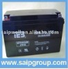 High quality solar system battery (12V 150Ah)