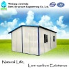 Modern Prefabricated Houses Low Cost