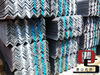 a36 equal steel angle hot rolled product for construction material