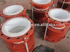 PTFE corrugated bellows
