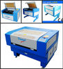 CNC Laser Cutting Machine Metal
