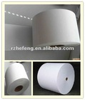 one sided coated LWC/ gloss paper/art paper with PE