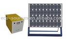 300VA solar panel system