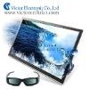 2011 Newest!Hot! 3D lcd shutter glasses for LG