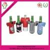 Neoprene water bottle holder