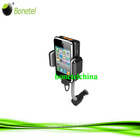 mobile phone holder for FM Transmitter Hands-Free Car Mount System for iPhone and iPod