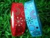 "1"" Printing grosgrain ribbon for celebration Christmas ribbon"