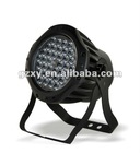 LED 36 * 3W Waterproof Stage Light