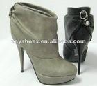 Fashion sexy woman shoes