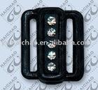 rhinestone buckle---S603-A