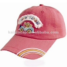 Cheap baby clothes baseball hat snapback cap