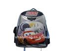 Cars kids school backpack