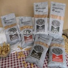 Organic gluten free vegan noodle