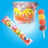 Jelly pop/soft candy