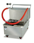 Stainless Steel Electric Shortening Oil Filtrate Machine (LU-400)