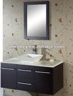 "VNTY-2037 Quebec-Modern Bathroom Vanity 47.2"""