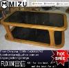 glass center table-center table GT-G242