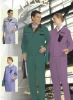Enginers polyester cotton anti-shrink comfortable workwear uniform