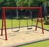 Sell Children residential metal swing