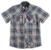 hot sale men's fashion shirts