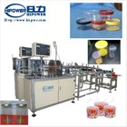 HY-200HO clear cylinder box forming machine