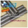 ASTM F67 titanium seamless tube