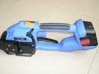 battery powered strapping tool,plastic strap tool
