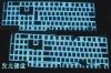 EL lighting keyboard