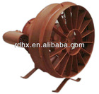 Explosion-proof air fans