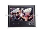 CAR DVD PLAYR HEADREST PORTABLE/NO NEED INSTALLATION/9 INCH/HD/USB/SD/FM/AVI/WMA/MPEG/AV PLAYING/MP5