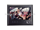 CAR DVD PLAYR HEADREST PORTABLE/NO NEED INSTALLATION/9 INCH/HD/USB/SD/FM/AVI/WMA/MPEG/AV PLAYING/MP5