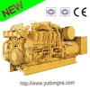 2012 new energy natural gas generator set 100kw