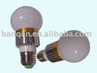3X1W High Power LED general global bulb light 3*1W,E27 base