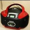 CD/MP3 BOOMBOX